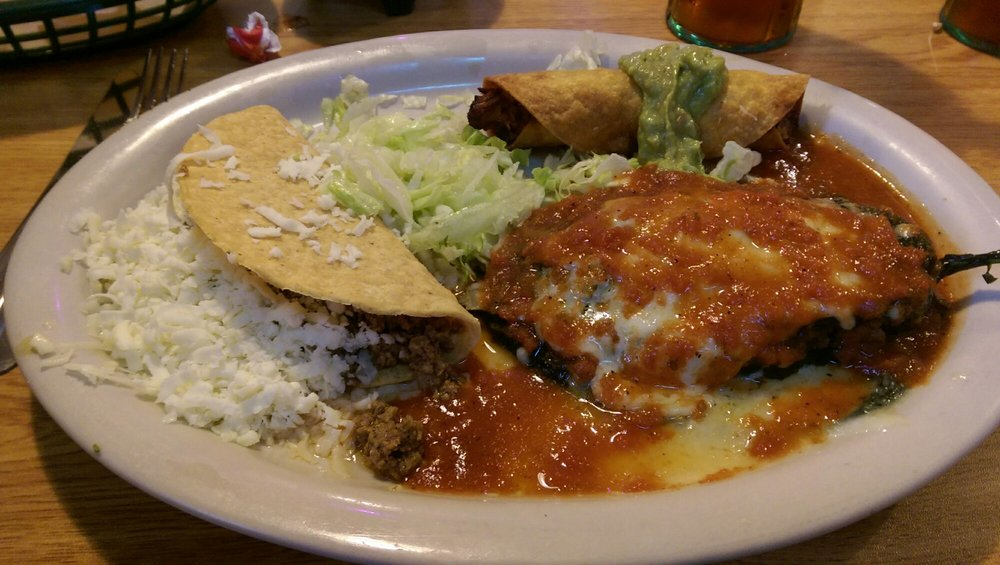 Acapulco Mexican Grille: 2867 Gilmer Ave, Tallassee, AL