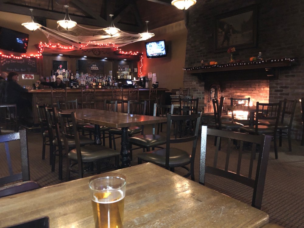High Timber Lounge: 591 W 78th St, Chanhassen, MN