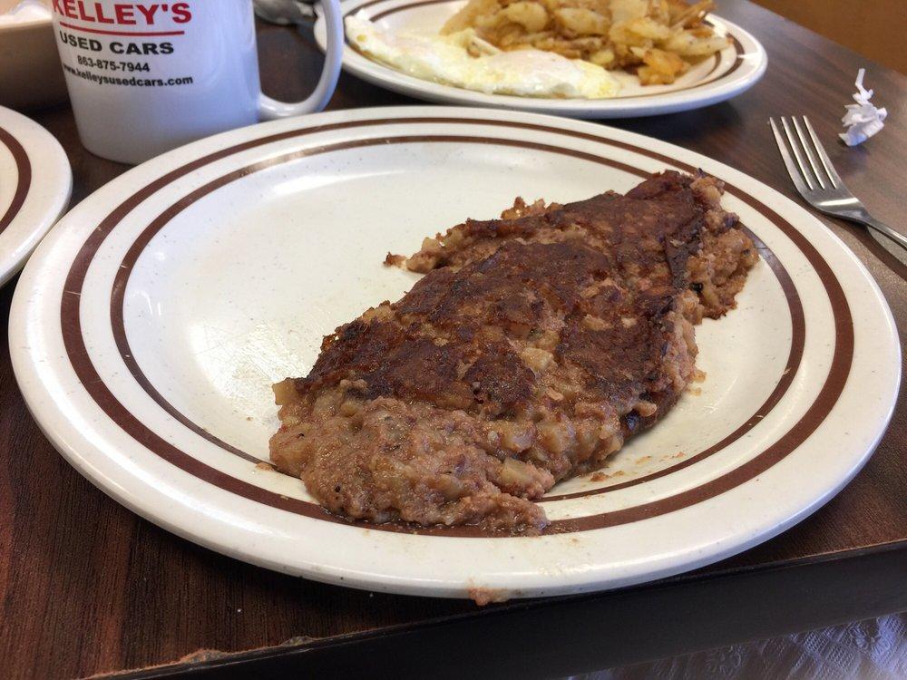 Auburndale Main Street Diner: 415 Main St, Auburndale, FL
