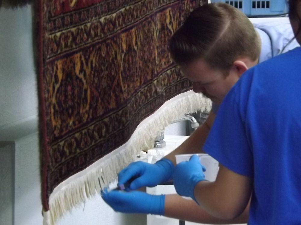 Fine Fabric Care: 101 Gallatin St, Butte, MT