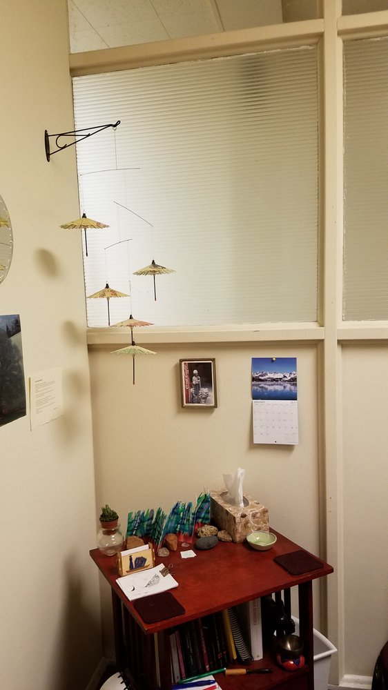 Dynamic Strategies Acupuncture: 112 E 25th St, Baltimore, MD