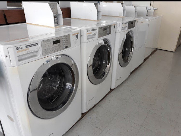 Totally Klean Laundry