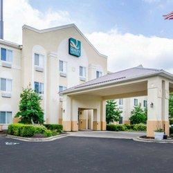 Photo Of Quality Suites La Grange Ky United States