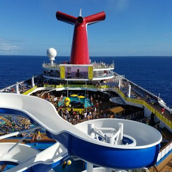 Carnival Victory - 541 Photos & 127 Reviews - Boat Charters