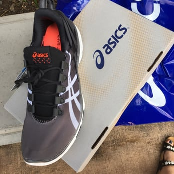Photo of ASICS - Waipahu, HI, United States. $36 for a $80 shoe