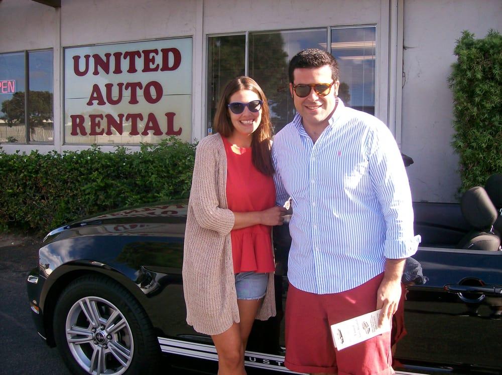 United Auto Rental - 32 Photos & 39 Reviews - Car Rental - 1516 W ...