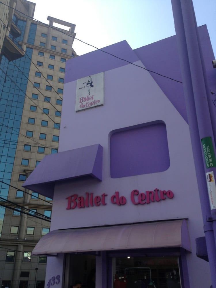 Ballet do Centro