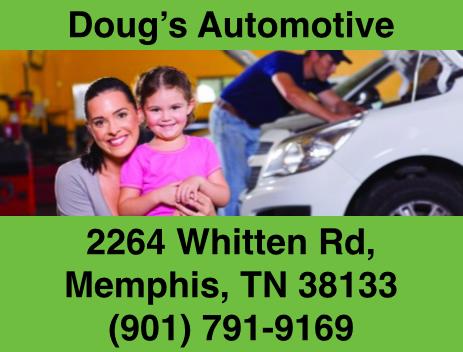 Doug's Automotive