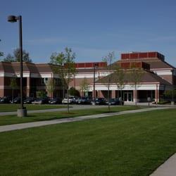 Met High School In Providence Rhode Island