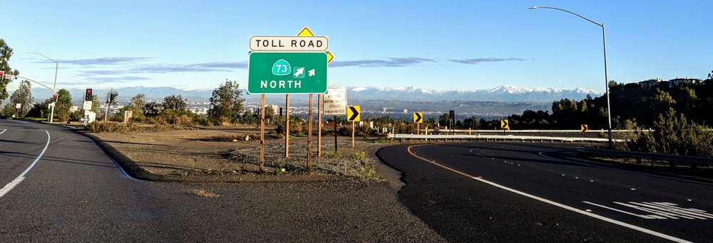Yelp Reviews for The Toll Roads - 108 Photos & 1036 Reviews - (New