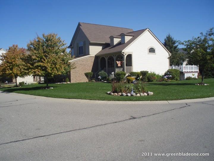 Greenblade One: 7008 Countryview Blvd, Jackson, MI