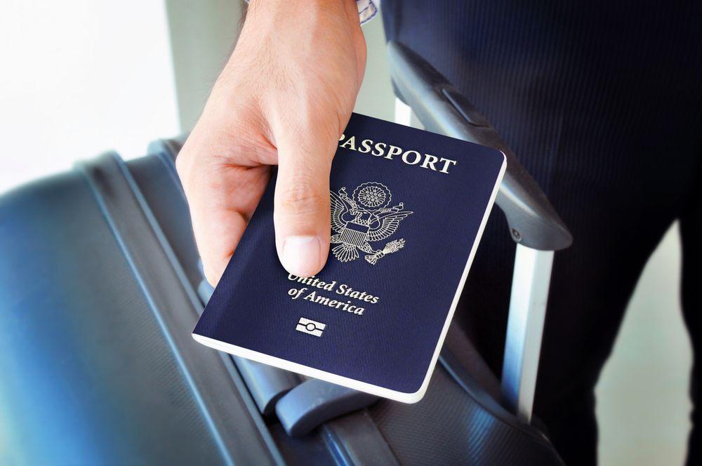 The Passport Office: 1444 Biscayne Blvd, Miami, FL