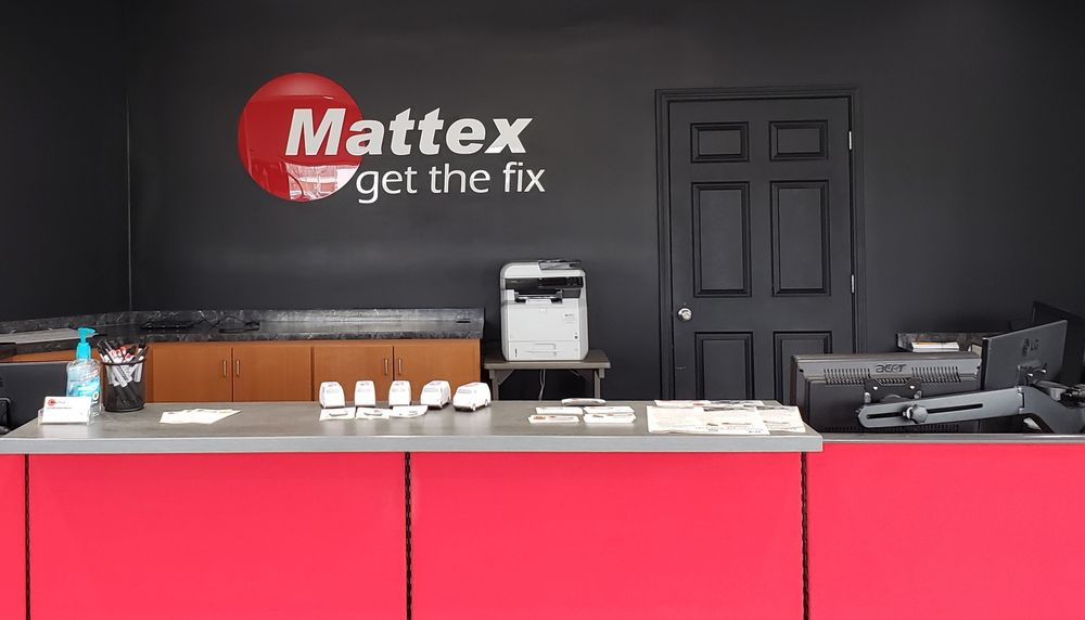 Mattex Heating, Cooling and Plumbing: 301 S 21st St, Mattoon, IL