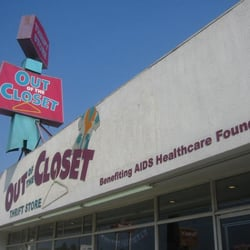 Out of the Closet - Venice - CLOSED - 31 Reviews - Used ...