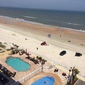 Photo Of Hampton Inn Daytona Beach Beachfront Fl United States
