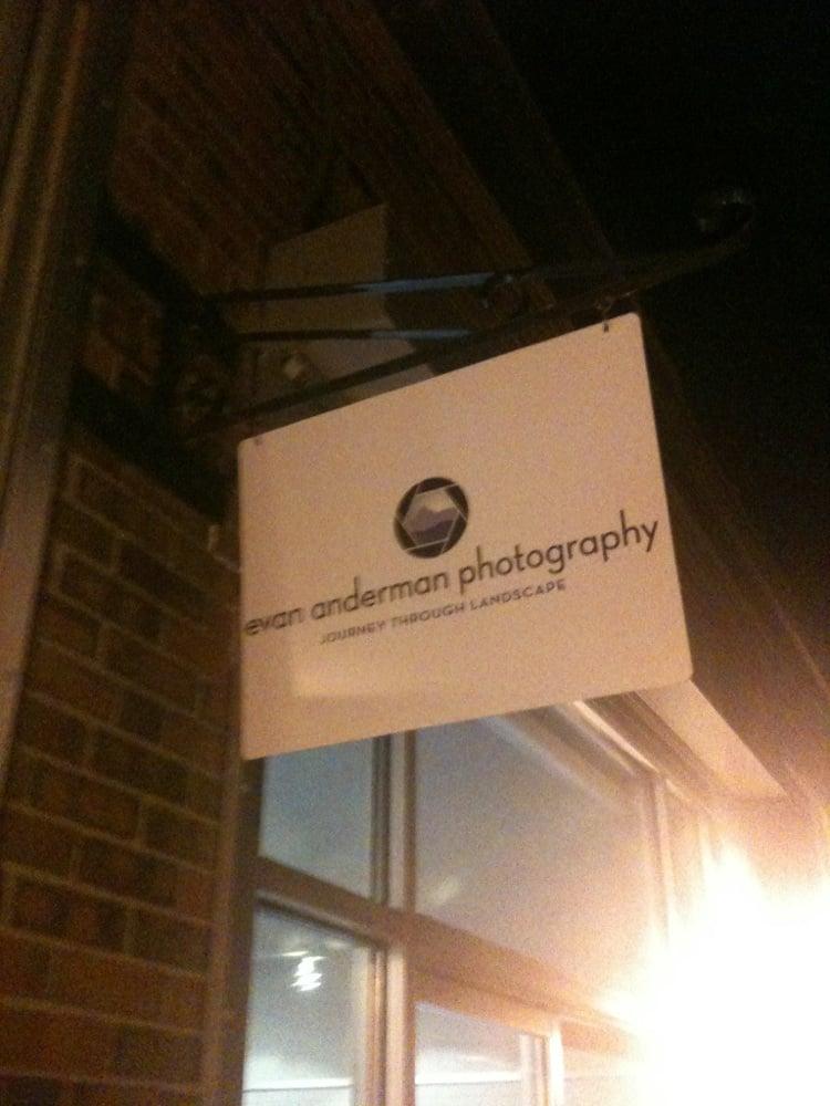 Evan Anderman Photography: 209 Kalamath St, Denver, CO