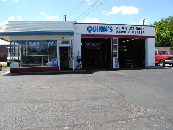 Quinn's Auto Service