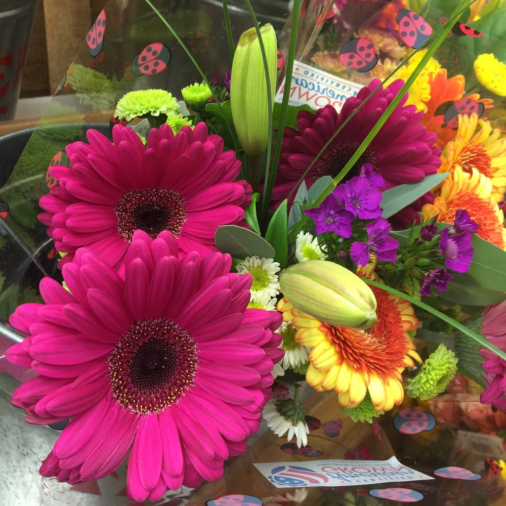 Their Flowers Are Always Fresh And Are A Great Price Per Bouquet