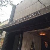 Italian Restaurants On Church St Montclair Nj