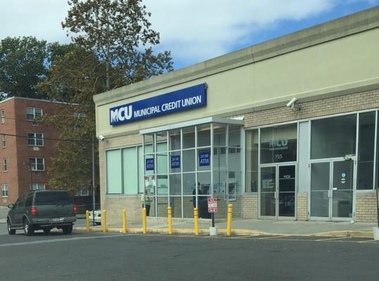 Municipal Credit Union 755 Co Op City Blvd Bronx, NY Banks - MapQuest
