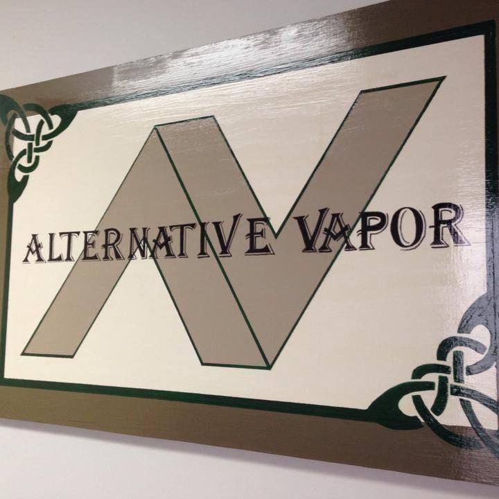 Alternative Vapor: 594 Main St, East Aurora, NY