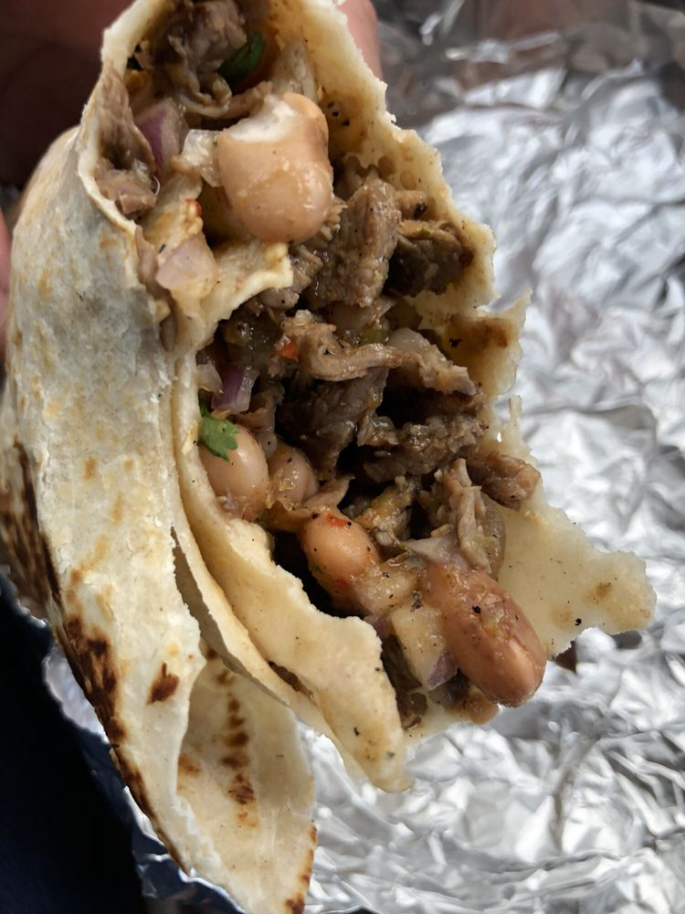 Mary's Tacos: 320 N Main St, Angels Camp, CA