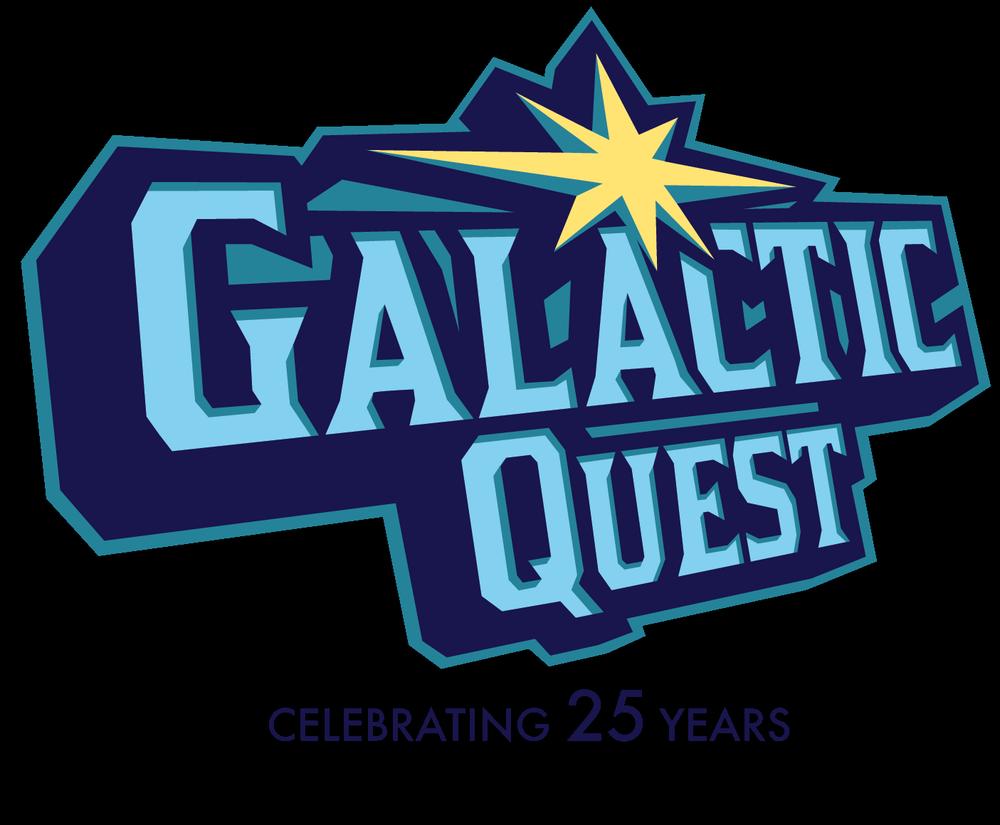 Galactic Quest: 4264 Sudderth Rd, Buford, GA