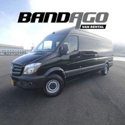 b4432d23eb Bandago Van Rentals - 17 Reviews - Car Rental - 4835 NE 107th ...