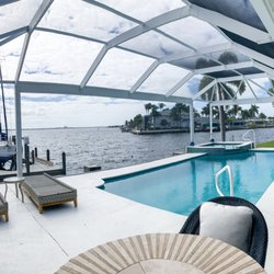 Cape Coral Screen & Vinyl / Florida's Best Aluminum, Inc