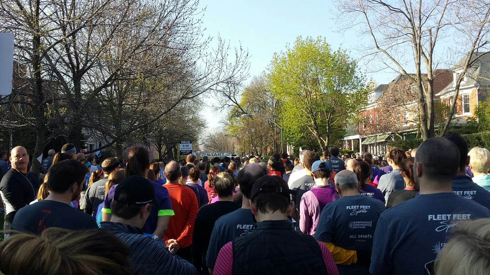 Ravenswood Run 5K