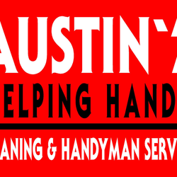 Photo Of Austin S Helping Hands Ithaca Ny United States Cleaning And Handyman