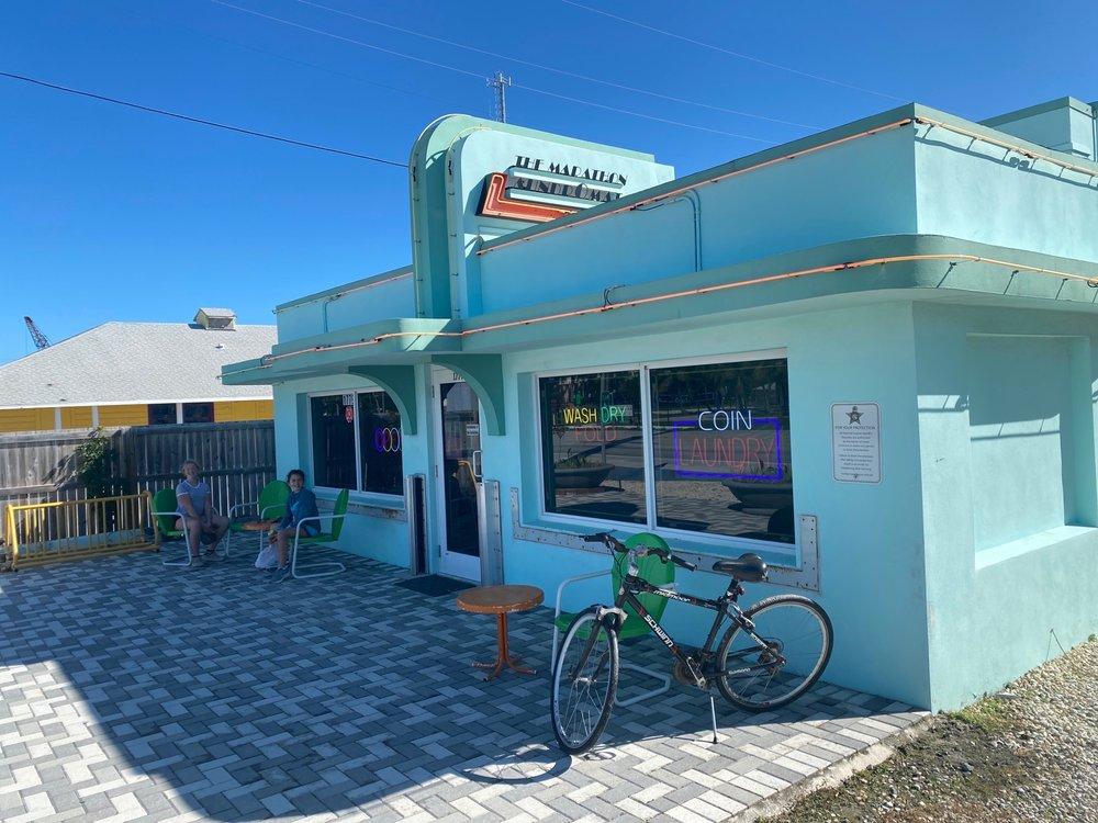 The Marathon Laundromat: 1779 Overseas Hwy, Marathon, FL