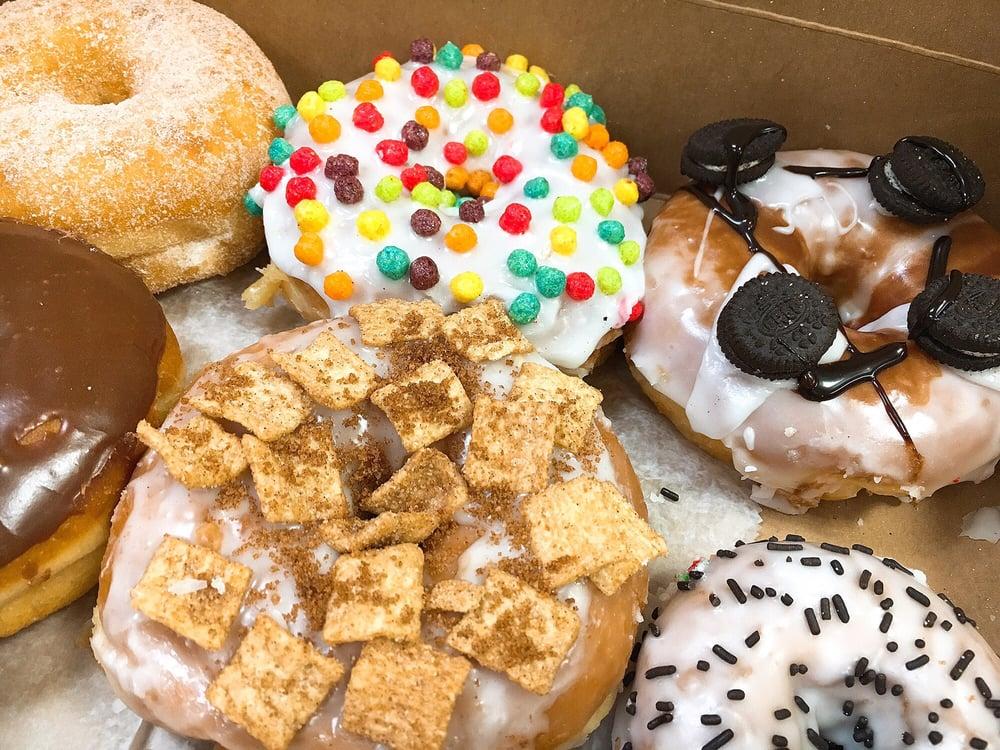Jannys Donuts