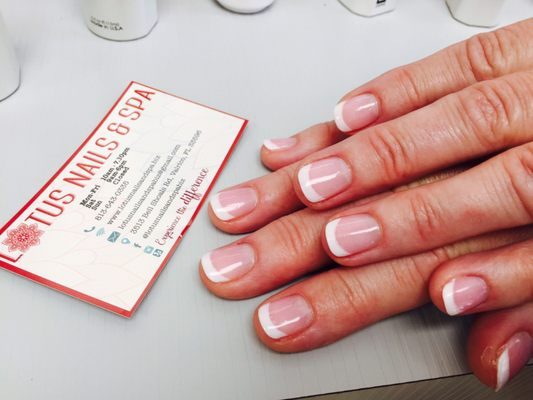 Lotus Nails and Spa 3513 Bell Shoals Rd Valrico Valrico, FL ...