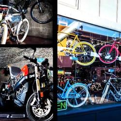Photo Of Seattle E Bike