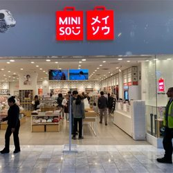 3305f5344fc Miniso - 111 Photos   31 Reviews - Department Stores - 3251 20th Ave ...