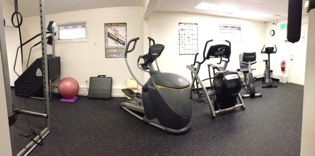 Duxbury Fitness: 612 Congress St, Duxbury, MA