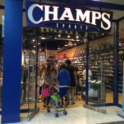 b1002c00717 Champs Sports - 18 Reviews - Sporting Goods - 6600 Topanga Canyon ...