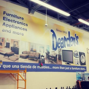 Dearden S Closed Furniture Stores 117 N Broadway Santa Ana Ca United States Phone