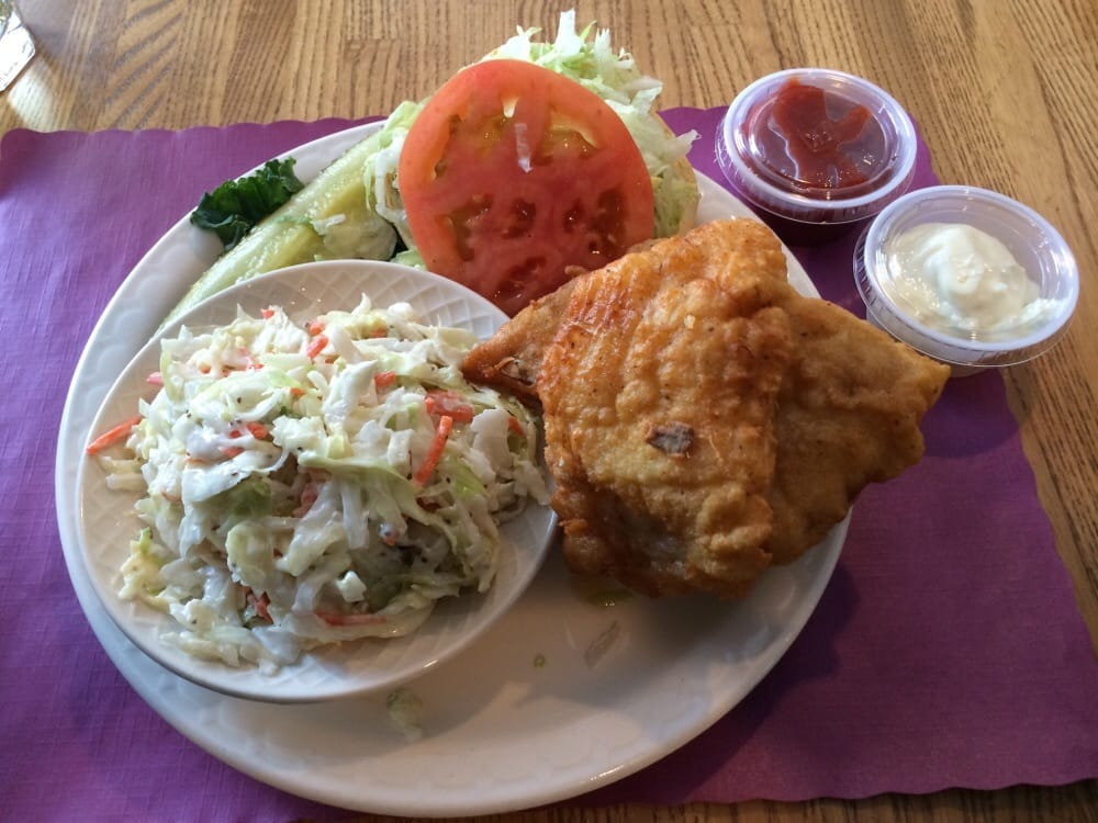 Fish sandwich with cole slaw yelp for Fish burger near me