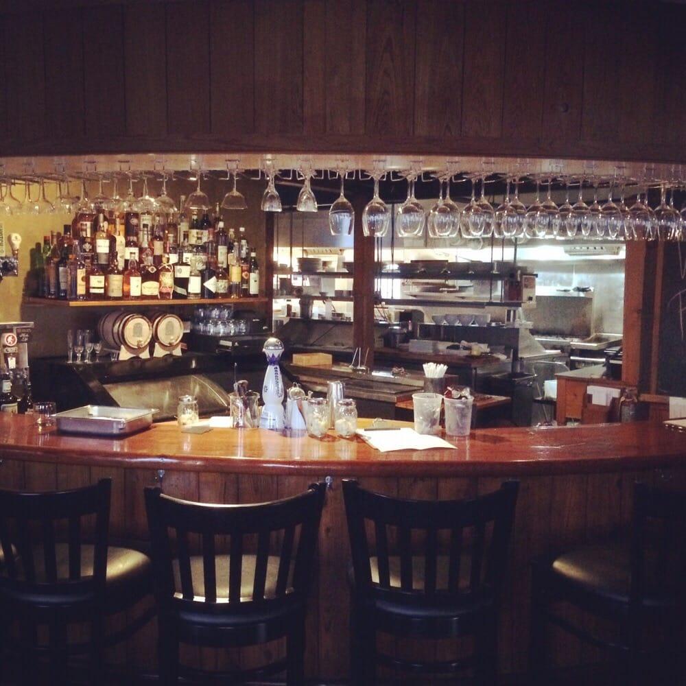 Public Kitchen Bar Yelp: The Bar