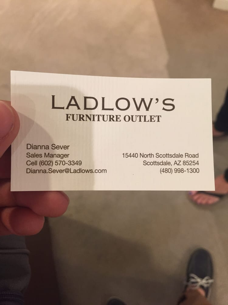 6857be757332 Ladlow s - 12 Photos   31 Reviews - Furniture Stores - 16000 N Scottsdale  Rd