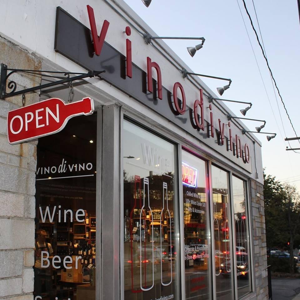 Social Spots from vinodivino