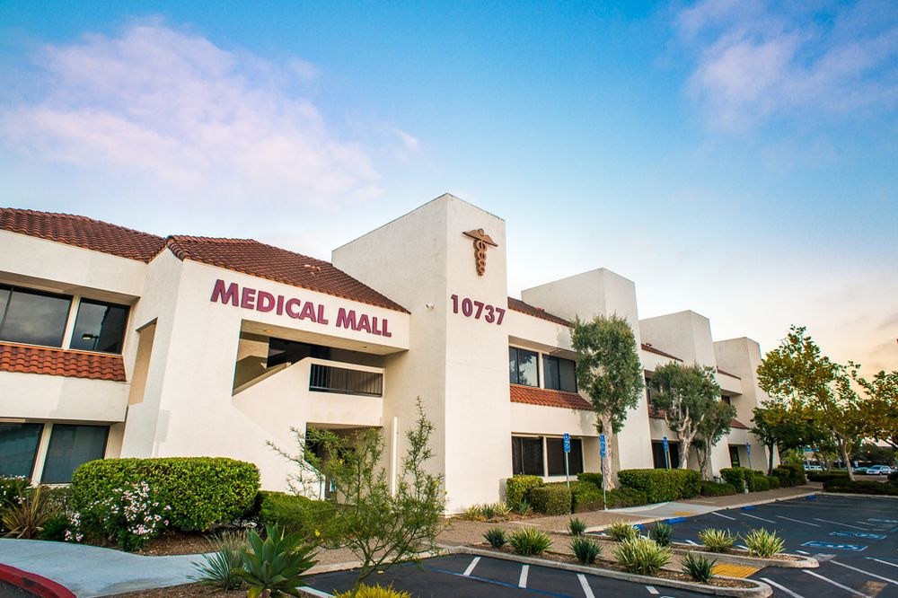 Photo of Planned Parenthood - Mira Mesa - San Diego, CA, United States