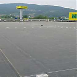 Photo Of Commercial Industrial Roofing   Cleveland, OH, United States.