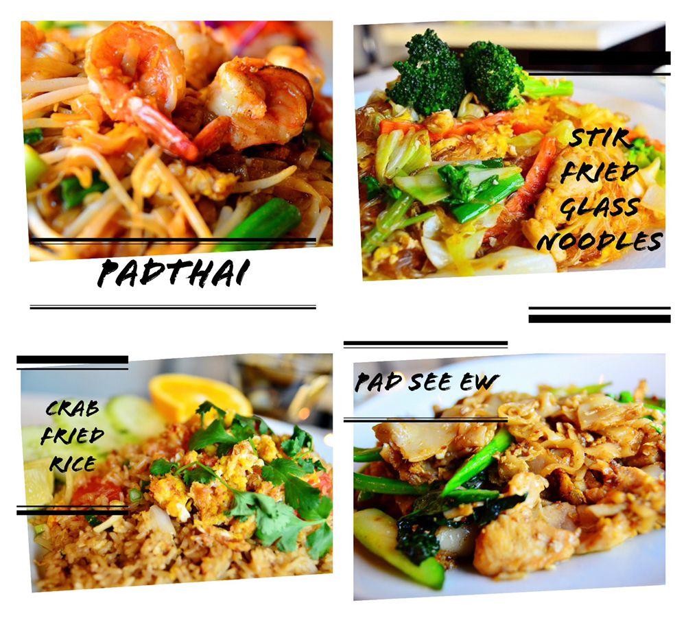 Darabar Thai Cafe