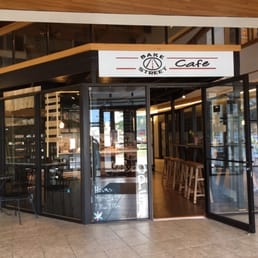 Bake street cafe brookfield