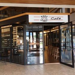 Bake street cafe brookfield