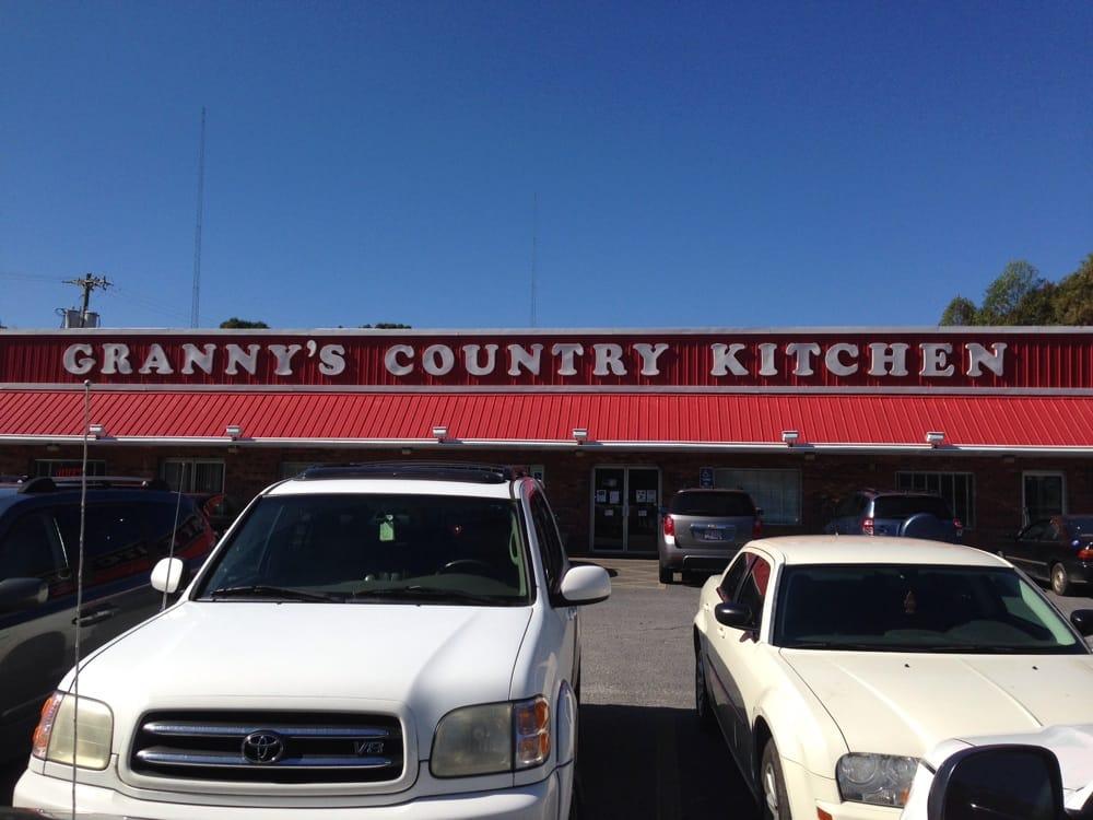 Connelly S Kitchen Fl