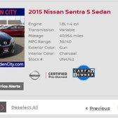 Nissan Cars Trucks Crossovers Suvs Usa